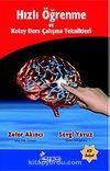 Hızlı Öğrenme ve Kolay Ders Çalışma Teknikleri (Kitap+VCD)