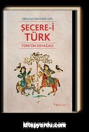 Şecere-i Türk & Türk'ün Soyağacı