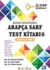 Konu Anlatımlı Arapça Sarf Test Kitabı 1 & Mücerred Fiiller