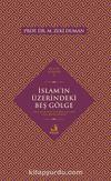 İslam'ın Üzerindeki Beş Gölge