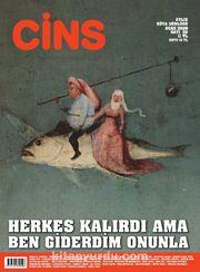Cins Aylık Kültür Dergisi Sayı:52 Ocak 2020