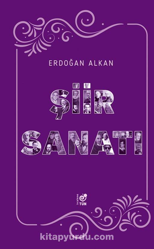Şiir Sanatı - Erdoğan Alkan pdf epub
