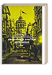 Amanvermez Avni'nin Serüvenleri Cilt.2/Osmanlı'nın Sherlock Holmes'ü