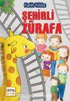 Şehirli Zürafa