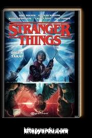 Stranger Things: Diğer Taraf