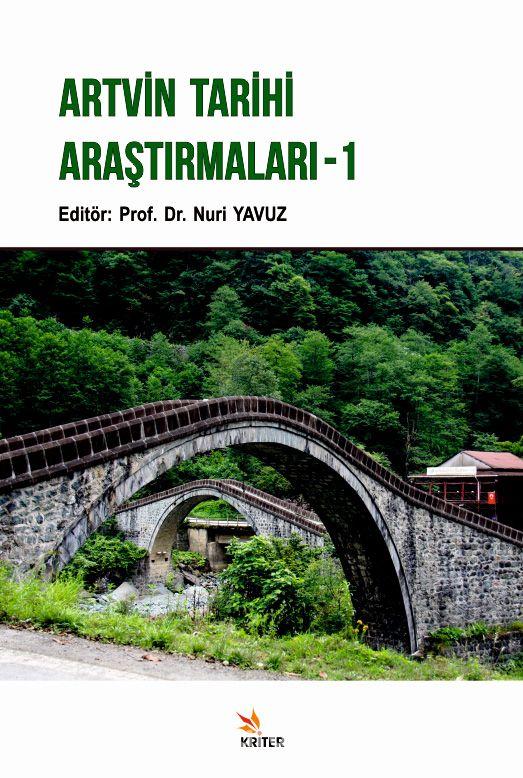 Artvin Tarihi Araştırmaları 1 - Kollektif pdf epub