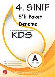 4. Sınıf  5'li Paket Deneme