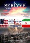 Seriyye İlim, Fikir, Kültür ve Sanat Dergisi Sayı:13 Ocak 2020