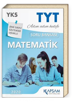 YKS-TYT Matematik Soru Bankası