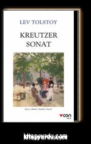 Kreutzer Sonat (Beyaz Kapak)