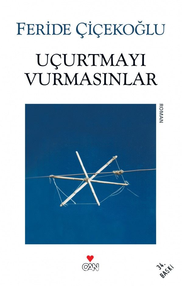 Uçurtmayı Vurmasınlar (Ciltsiz) PDF Kitap İndir