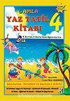 Damla Yaz Tatil Kitabı Serisi 4