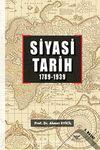 Siyasi Tarih (1789-1939)