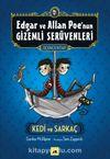 Edgar ve Allan Poe'nun Gizemli Serüvenleri 3 & Kedi ve Sarkaç