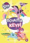 My Little Pony Boyama Keyfi