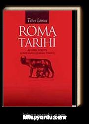 Roma Tarihi - Kitap XXIII-XXIV-XXV
