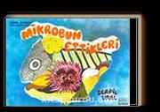 Mikrobun Ettikleri 3 / Eğitsel Öyküler Oku-Boya Dizisi