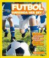 National Geographic Kids Futbol Hakkında Her Şey