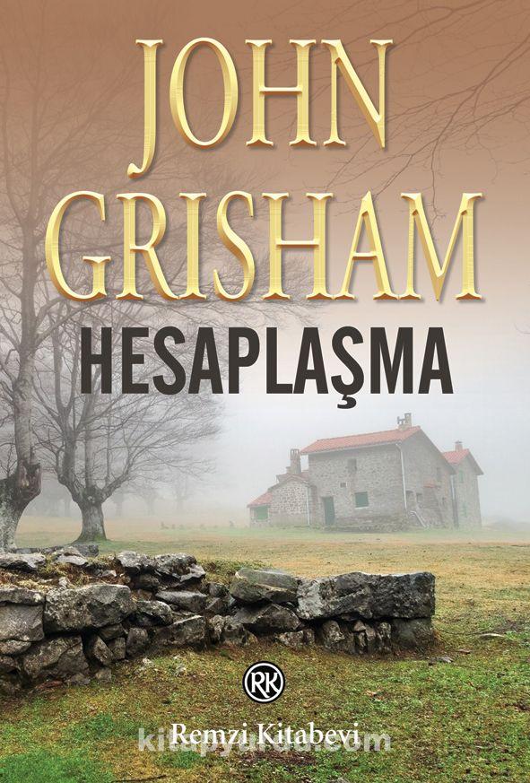 Hesaplaşma - John Grisham pdf epub