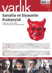 Varlık Aylık Edebiyat ve Kültür Dergisi Şubat 2020