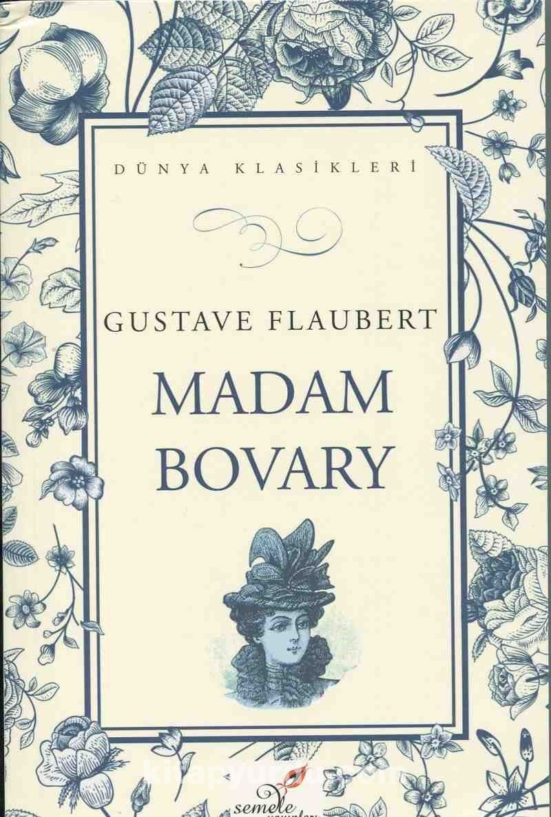 Madam Bovary - Gustave Flaubert pdf epub
