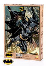 Batman - Grapple Gun Ahşap Puzzle 1000 Parça (KOP-BT108 - M)