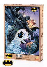 Batman - Faces Of Death Ahşap Puzzle 1000 Parça (KOP-BT110 - M)