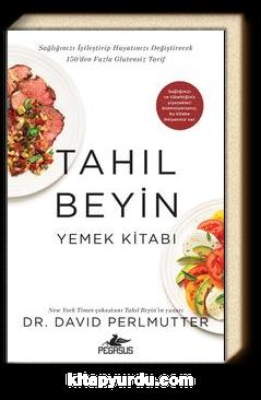 Tahıl Beyin & Yemek Kitabı