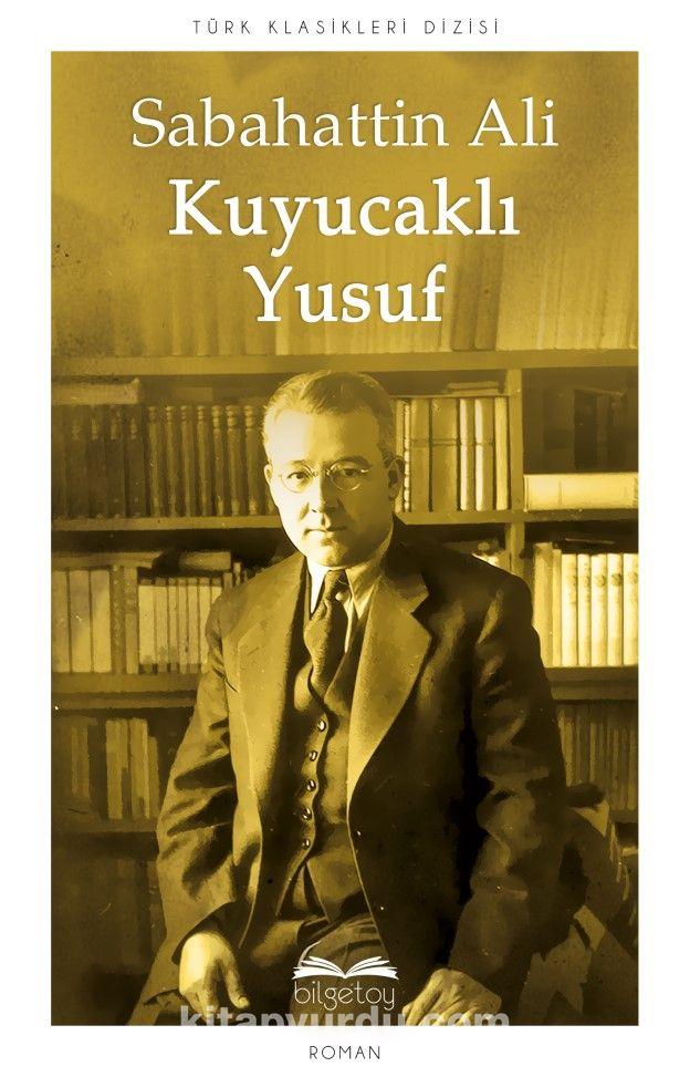 Kuyucaklı Yusuf - Sabahattin Ali pdf epub