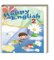 Happy English 2 2. Sınıflar İçin İngilizce Kaynak Ders Kitabı