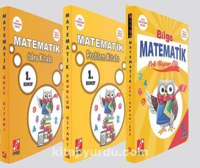 1. Sınıf Matematik Seti - İkbalErduran Alptekin pdf epub