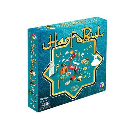Harf Bul Oyunu (400731)