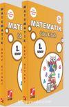1. Sınıf Matematik Ödev Kitabı