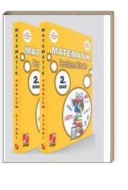 2. Sınıf Matematik Problemler Kitabı