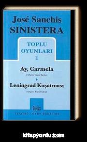 Toplu Oyunları 1 / Ay, Carmela-Leningrad Kuşatması