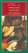 Oliver Twist / İlköğretimlilere (yeşil-sarı dizi)