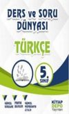 5.Sınıf Türkçe Ders ve Soru Dünyası