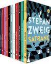 Stefan Zweig Başyapıtlar Dizisi (11 Kitap)