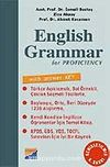 English Grammar for Proficiency with Answer Key (cevap anahtarlı)