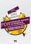 ÖABT PDR Psikolojik Danışma ve Rehberlik Öğretmenliği Soru Bankası