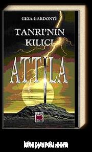 Tanrı'nın Kılıcı Attila