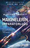 Ninefox Gambit / Makinelerin İmparatorluğu Serisi 1. Kitap