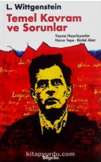 L. Wittgenstein : Temel Kavram ve Sorunlar - Harun Tepe pdf epub