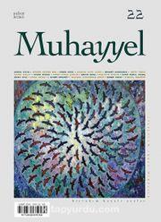 Muhayyel Dergisi Sayı:22 Şubat 2020
