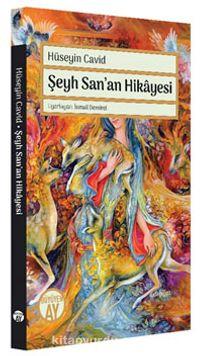 Şeyh San'an Hikayesi - Hüseyin Cavit pdf epub