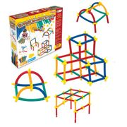 Eğitici Oyun Süper Bambu Çubuklar 200 Parça (03461)