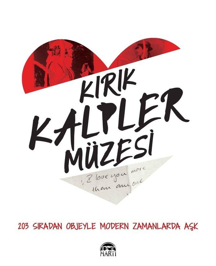 Kırık Kalpler Müzesi - Olinka Vistica pdf epub