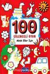 100 Eğlenceli Oyun / Minik Eller İçin