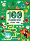 100 Eğlenceli Oyun / Çiftlikte Yaşam