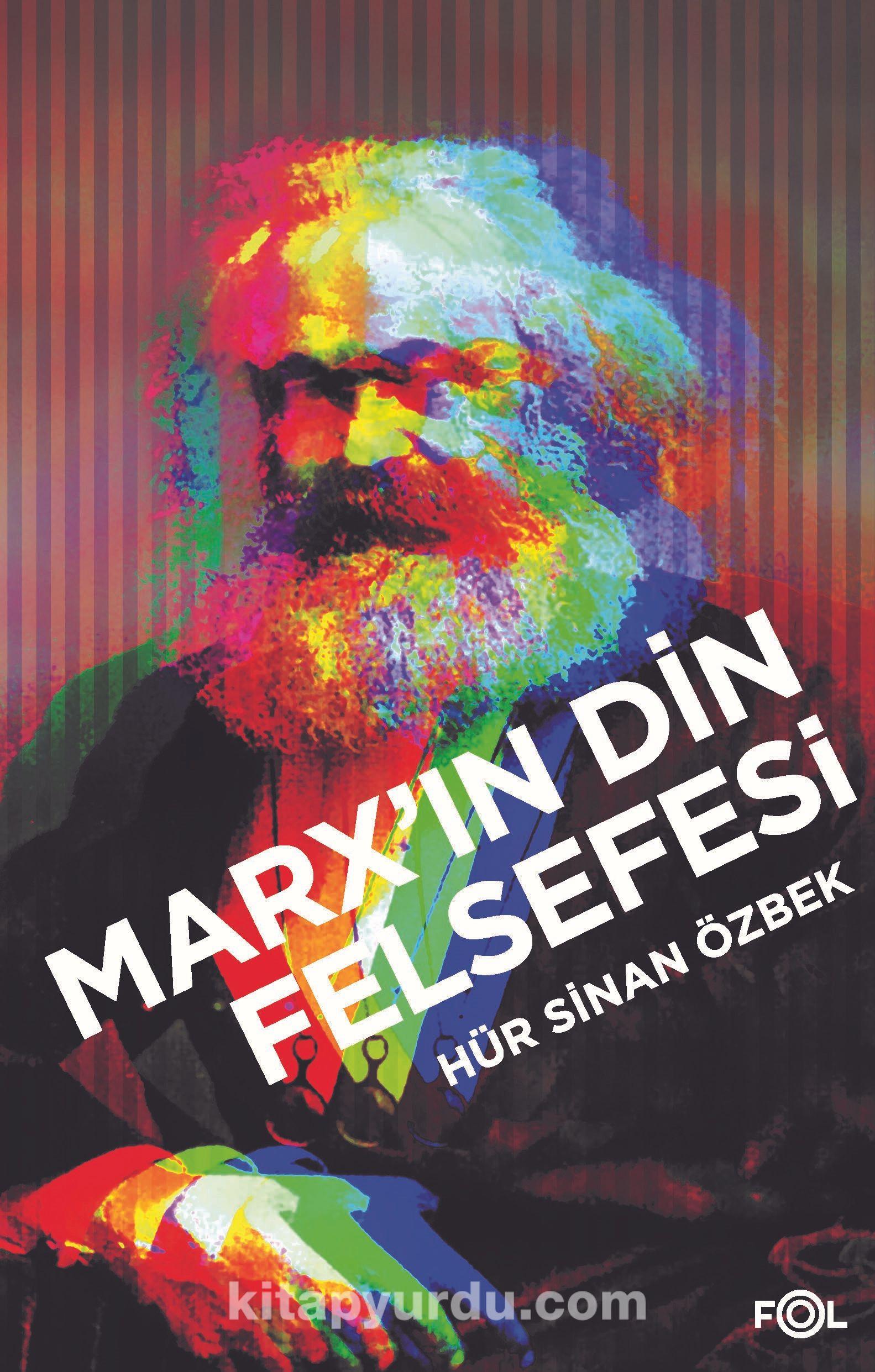 Marx'ın Din Felsefesi - Sinan Özbek pdf epub